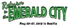 Return to the Emerald City / 26th Annual IAGLCWDC Convention
